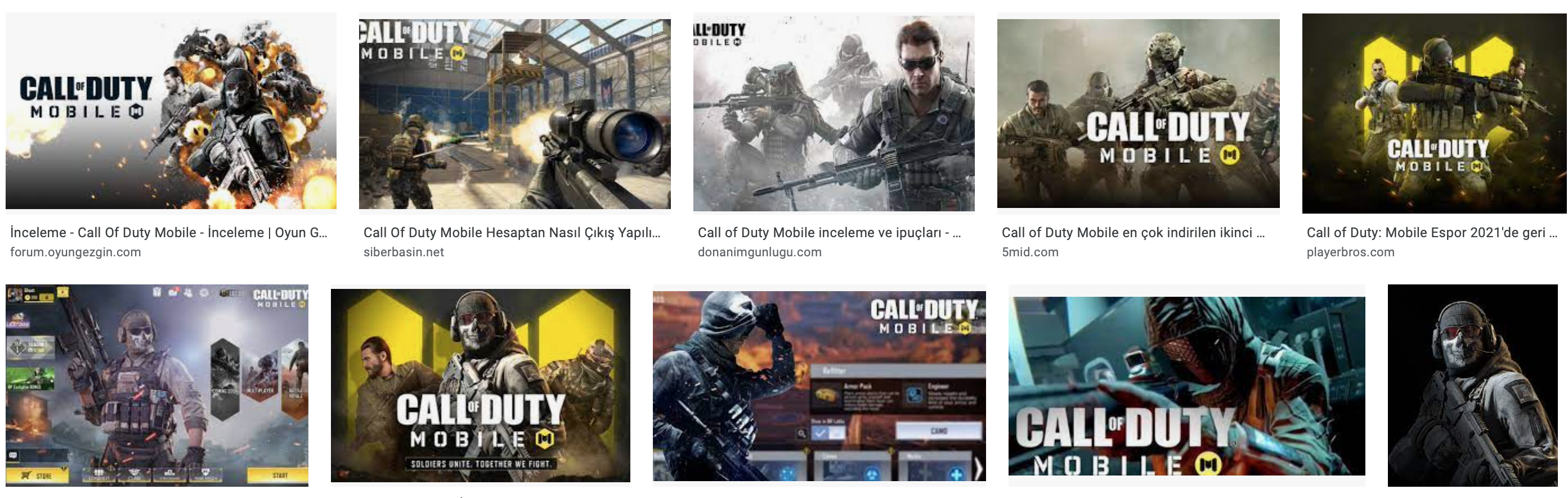 Call Of Duty Mobile Apk 2021